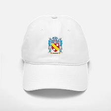 Peroni Coat of Arms - Family Crest Cap