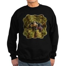 Horse Trio Sweatshirt