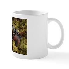 3 Horse Heads Mugs
