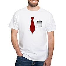Unique Pocket protector Shirt