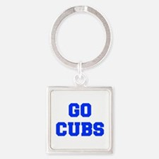 Cubs-Fre blue Keychains