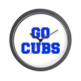 Cubs Basic Clocks