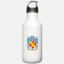 Perris Coat of Arms - Water Bottle