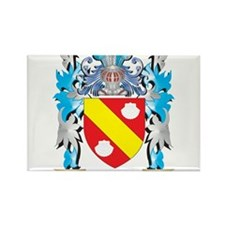 Perris Coat of Arms - Family Crest Magnets