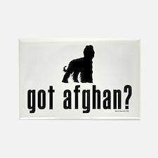got afghan? Rectangle Magnet (10 pack)