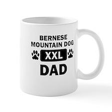 Bernese Mountain Dog Dad Mugs