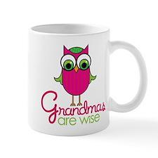 Wise Grandma Mug