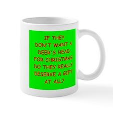 hunting Mugs