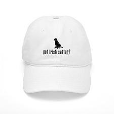 got irish setter? Baseball Cap