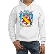 Petkov Coat of Arms - Family Cre Hoodie