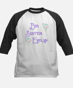 Big Sister Evelyn Tee