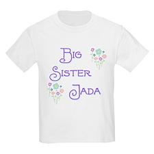 Big Sister Jada T-Shirt
