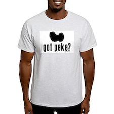 got peke? T-Shirt