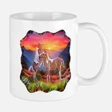 High Country Horses Mug