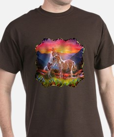 High Country Horses T-Shirt