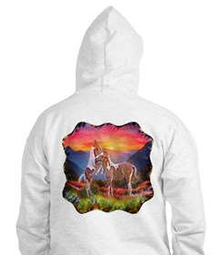 High Country Horses Hoodie