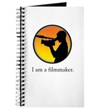 i am a filmmaker Journal