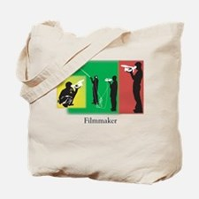 Filmmaker Tote Bag
