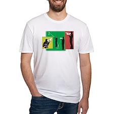 Plain Video Shirt