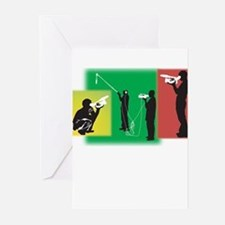 Plain Video Greeting Cards (Pk of 10)