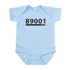89001 Rachel Body Suit