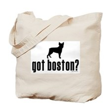 got boston? Tote Bag
