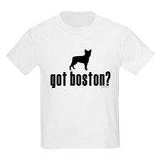 got boston? T-Shirt