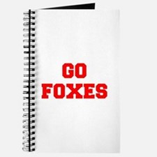 FOXES-Fre red Journal