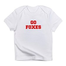 FOXES-Fre red Infant T-Shirt