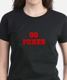 FOXES-Fre red T-Shirt