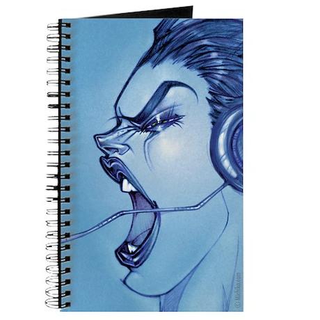 BlueGirl (Journal)