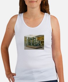 Steam Engine Tank Top