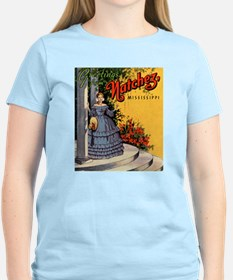 Natchez Belle T-Shirt