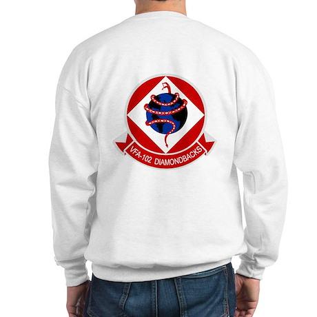 VFA-102 DIAMONDBACKS Sweatshirt