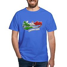 Manhattan Italian Style T-Shirt