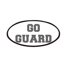 GUARD-Fre gray Patch