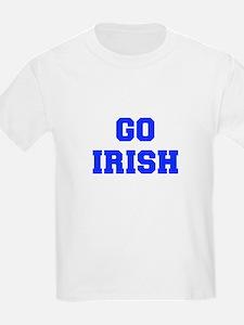 Irish-Fre blue T-Shirt