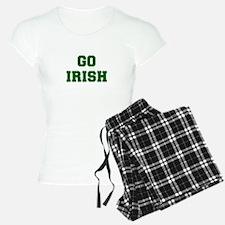 Irish-Fre dgreen Pajamas