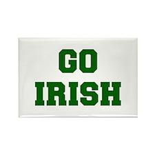 Irish-Fre dgreen Magnets
