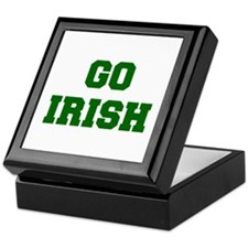 Irish-Fre dgreen Keepsake Box