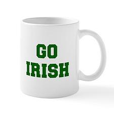 Irish-Fre dgreen Mugs