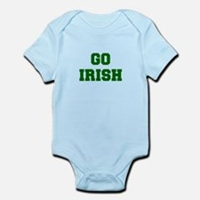 Irish-Fre dgreen Body Suit