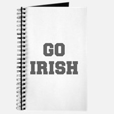 IRISH-Fre gray Journal