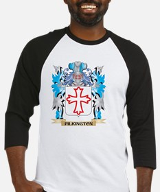 Pilkington Coat of Arms - Family C Baseball Jersey