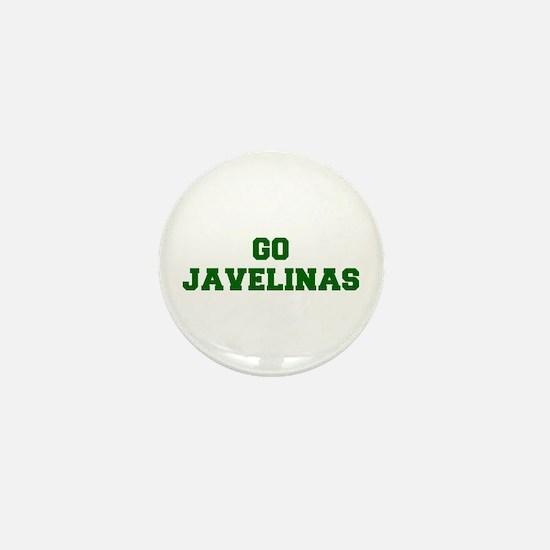 Javelinas-Fre dgreen Mini Button