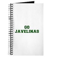 Javelinas-Fre dgreen Journal