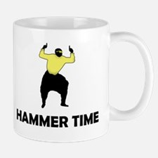 Hammer Time Mugs