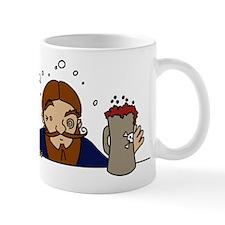 Drunk Dwarf Mug
