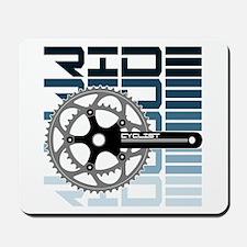 cycling-01 Mousepad