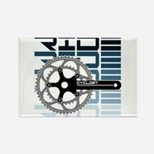 cycling-01 Magnets